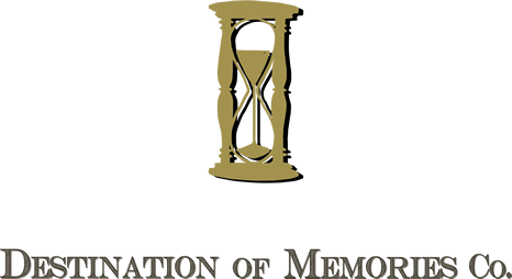 Destination of Memories Co. 記憶の行方社